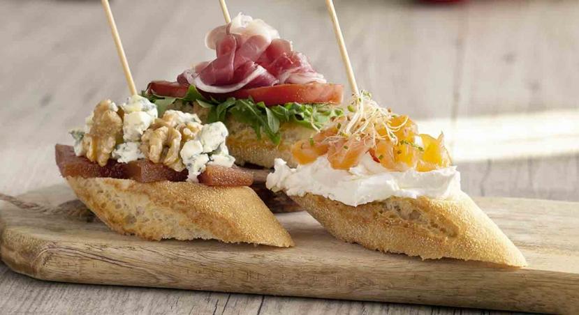 Lizarran inaugura un nuevo restaurante en Alicante