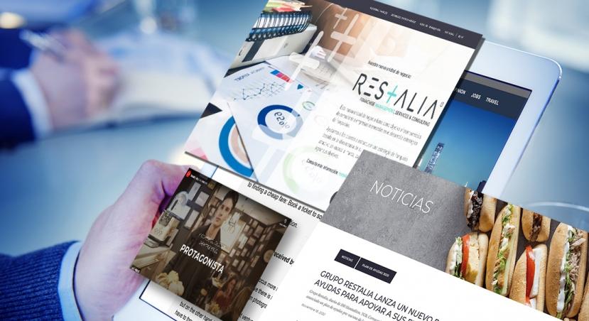Grupo Restalia continúa su crecimiento internacional