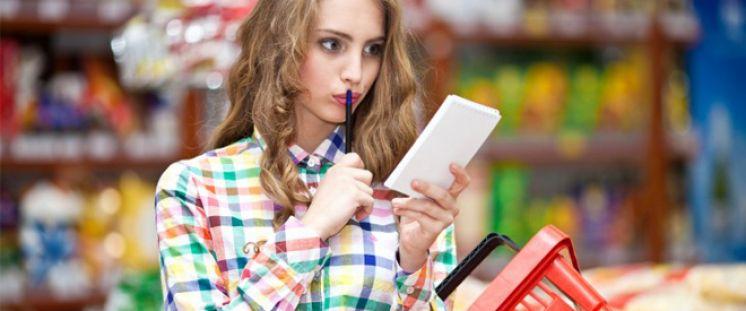Los consumidores prefieren comprar en establecimientos de marcas reconocidas