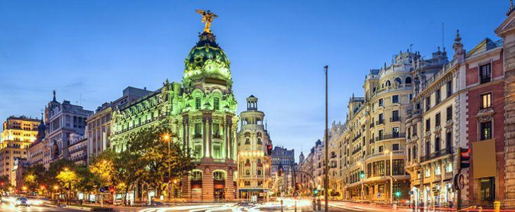 Las zonas comerciales de Madrid renacen con nuevas franquicias