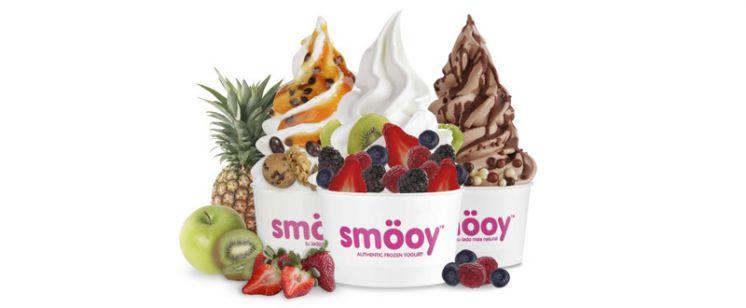 La cadena de franquicias Smöoy llega a Italia
