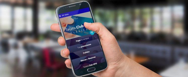 La App Club Vips cumple su primer año con muy buenos resultados