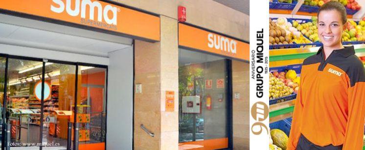 El Grupo Miquel abre 3 franquicias en la provincia de Barcelona