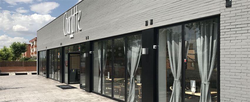 La cafetería Charlotte inaugura una nueva franquicia en Arganda del Rey