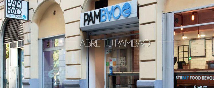 La franquicia de comida asiática Pambao abre su primer restaurante en España