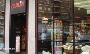 Papelerías Carlin abre 3 establecimientos en España